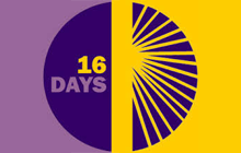 16 days of action
