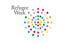 Refugee Week Logo