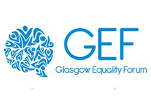 Glasgow Equality Forum logo
