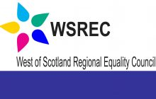 West of Scotland racial Equality Council logo