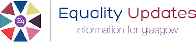 Equality updates Information for Glasgow
