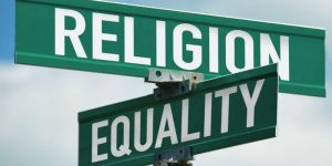 Religion and Equality signpost