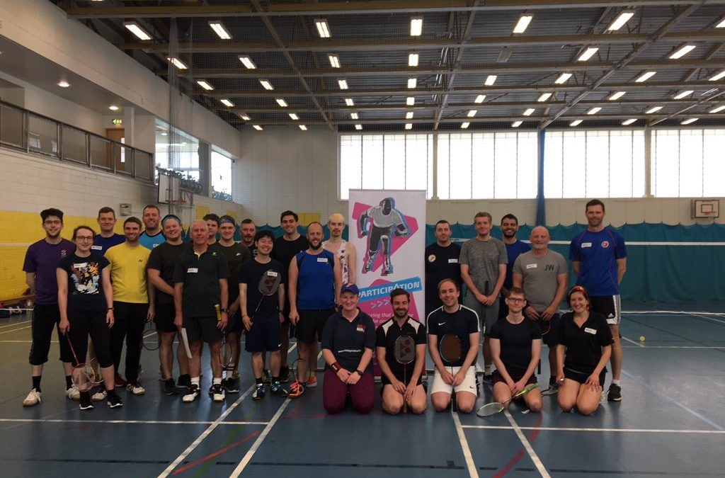 An introduction to LEAP Sports' Festival Fortnight
