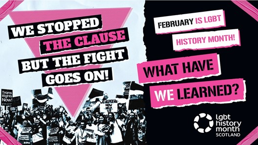 We Stopped The Clause But The Fight Goes On!