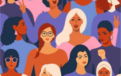 Women In Conversation: Coping With Covid : Glasgow Women's Voluntary Sector Network event